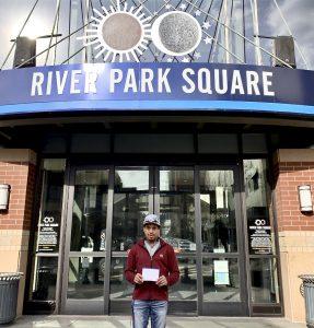 River Park Square Winner