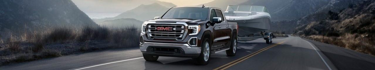 2020-gmc-sierra-towing-near-spokane
