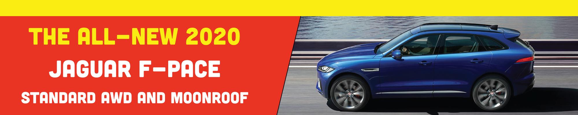 2020-spokane-auto-show-jaguar-f-pace